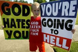 Westboro Children