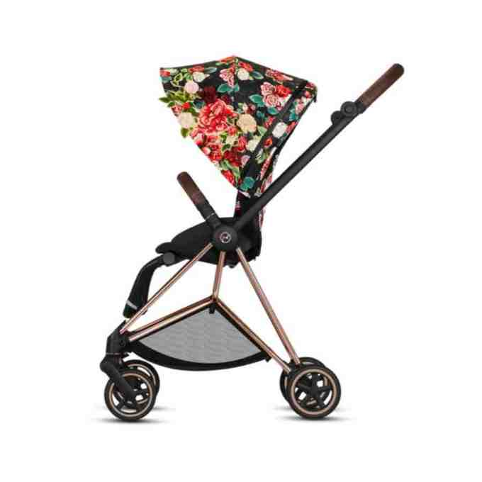 MIOS Seat Pack Spring Blossom