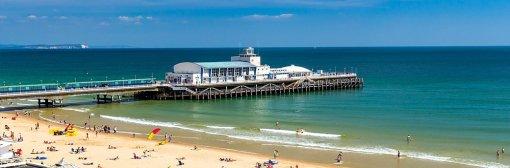 Bournemouth, Regno Unito