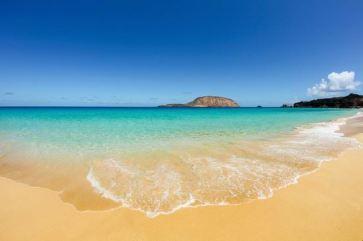 La Concha Beach, Spagna