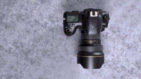 macchine fotografiche viaggio