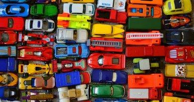 i bambini e il mal d'auto