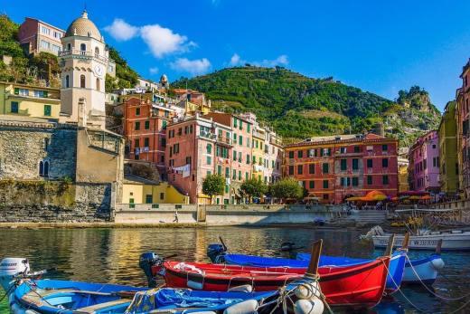 Liguria Travel Show