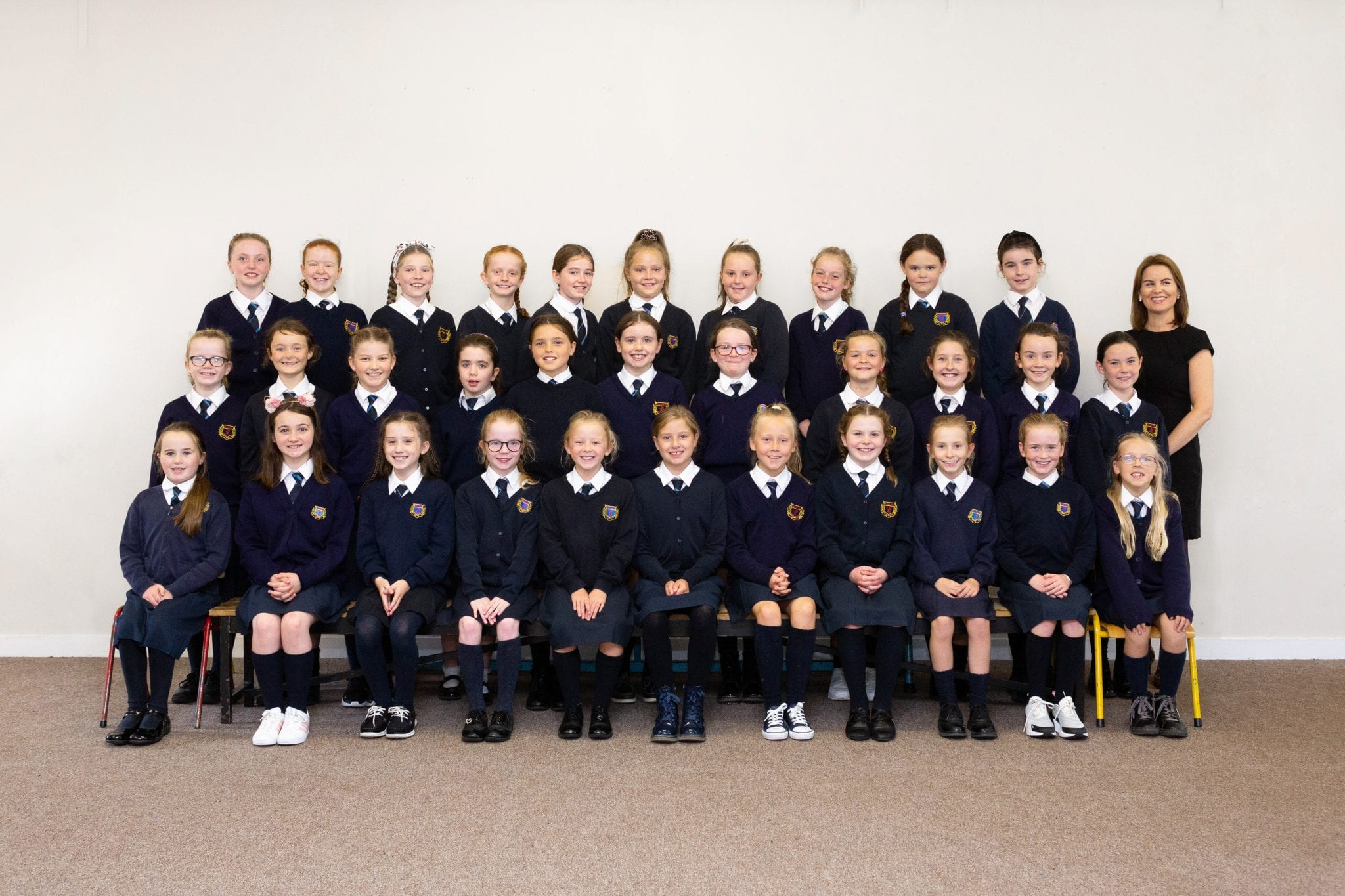 2019/20 4th Class - Ms Shanley