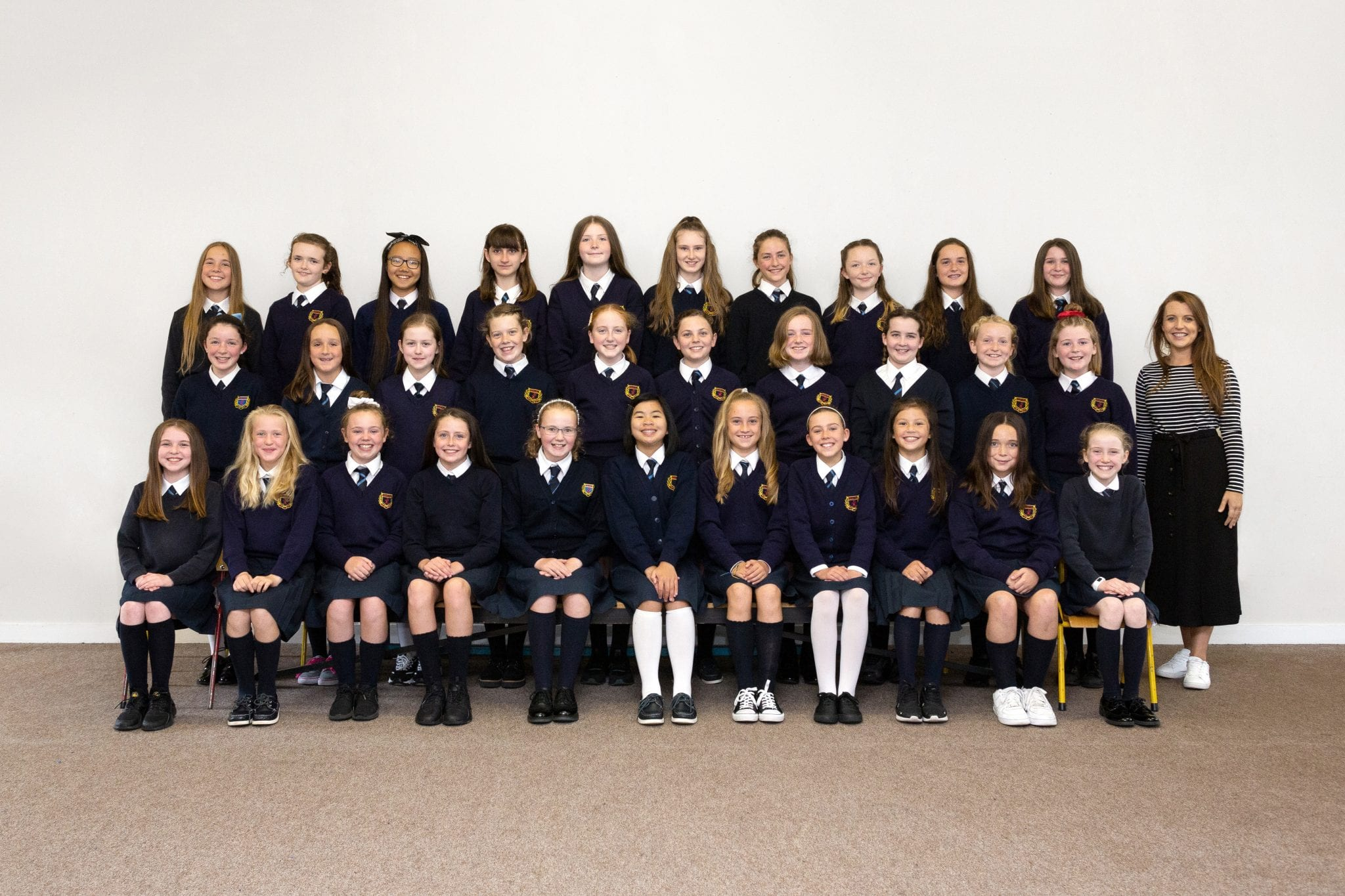 2019/20 6th Class - Ms O'Reilly
