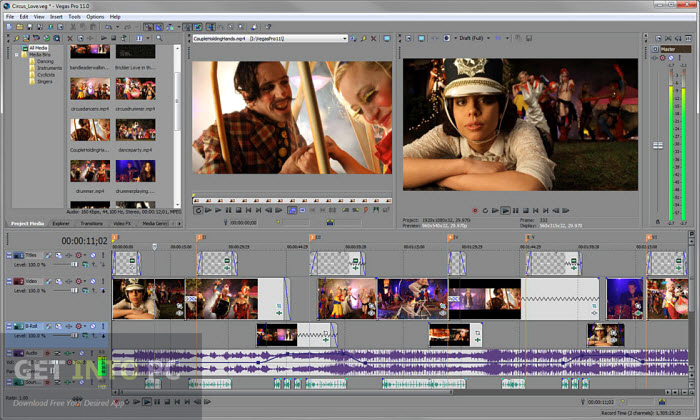 Sony-Vegas-Pro-Direct-Link-Download