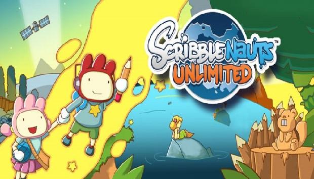 descargar scribblenauts unlimited