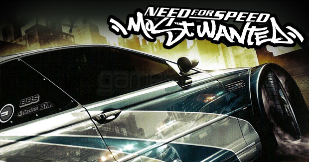 Need for speed mostwanted 2005 mg omaredomex for Nefor espid mosguante