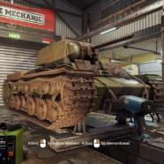 Tank-Mechanic-Simulator-Torrent-Download