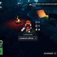 Minecraft-Dungeons-Juego