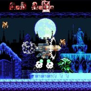 Bloodstained-Curse-of-the-Moon-2-PC-Pivi-4Español