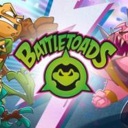 Battletoads-Juego
