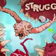 Struggling-PiviGames