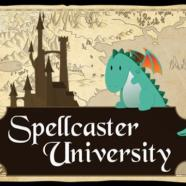 Spellcaster-University-PiviGames