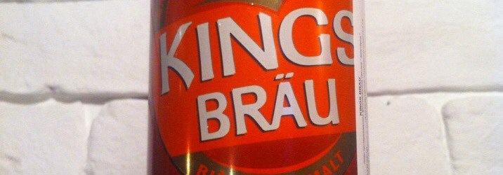 Kings Brau Кингсброй (Франция)