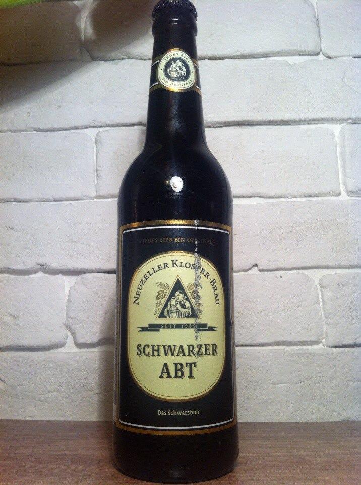 Schwarzer Abt Черный Монах (Германия)
