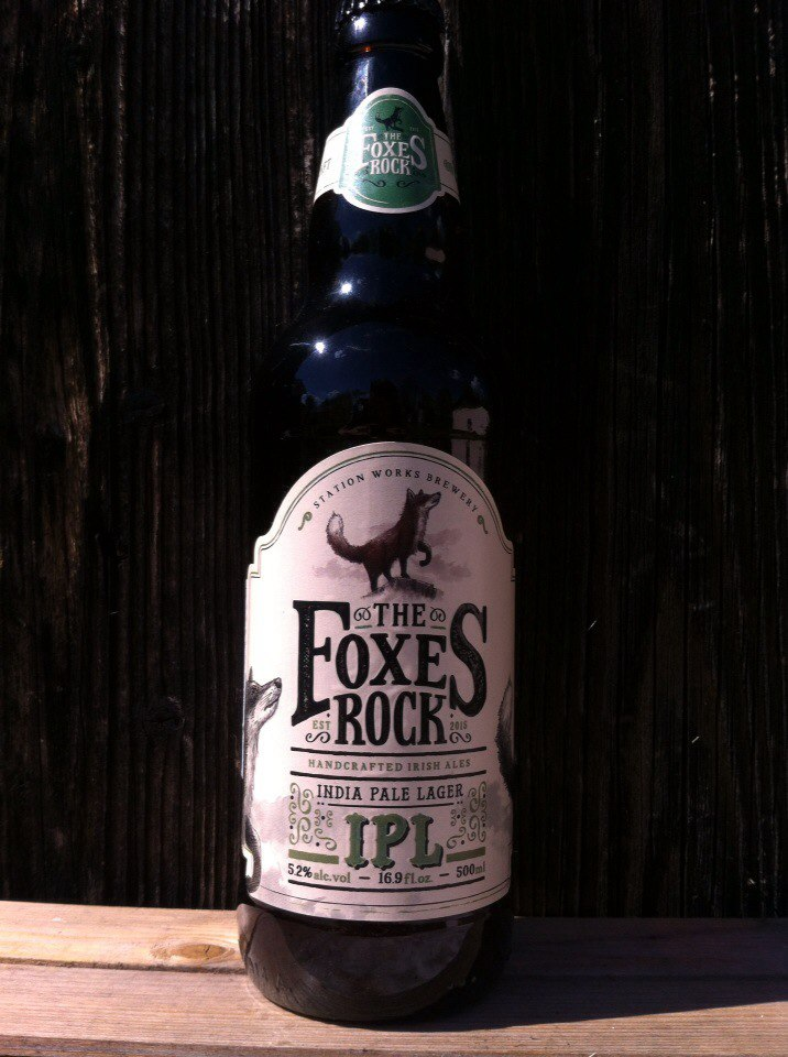 Foxes Rock IPL Фоксес Рок ИПЛ