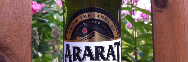 Ararat Bitter Арарат Биттер