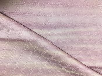東京青山の初心者向け洋裁教室で着物のリメイク