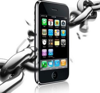 iPhone need Jailbreak