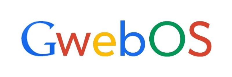 Google webOS? No. April Fools!