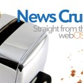 News crumbs straight from the webOS toaster