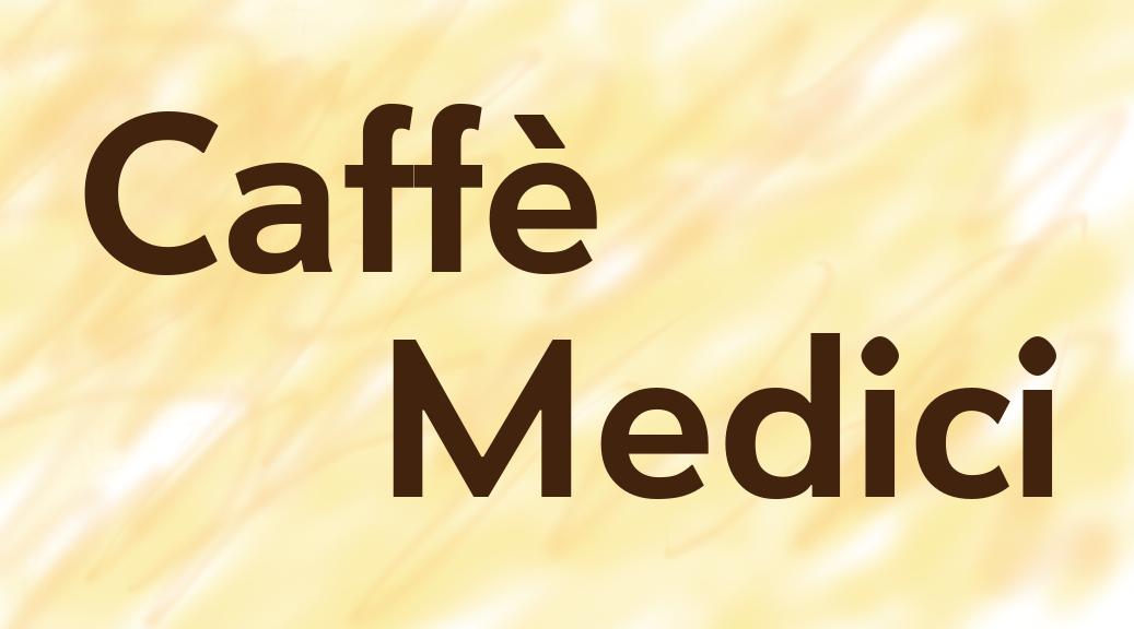 Caffè Medici