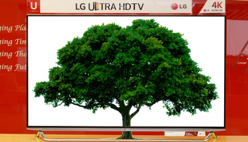 Rooted TV