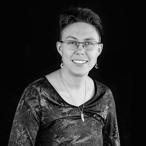 Kira Woodmansee - Website & Graphic Designer - Senior Living Marketing