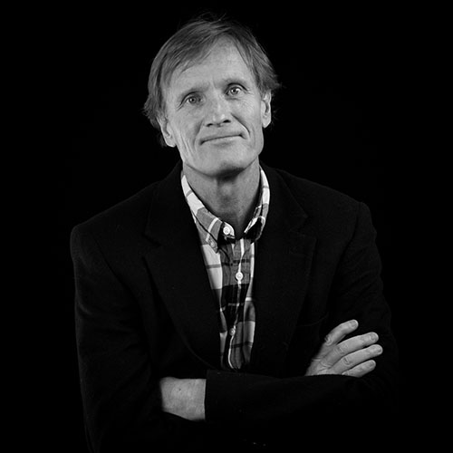 Patrick Hyde - Partner - Senior Living Marketing