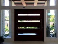 pivoting pocket door | Pivot Door Inc