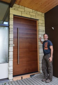 Pivot Doors Pivoting Front Doors | Pivot Door Inc