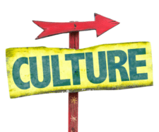 "5 Steps to Prevent ""Culture by Accident"""