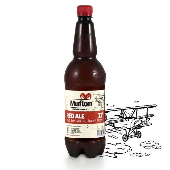 MUFLON 13° RED ALE