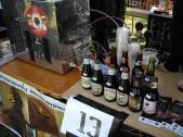 Piwa z browaru Anchor z San Francisco