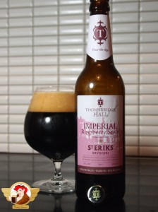 Thornbridge Raspberry Stout 1