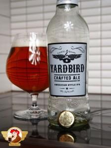 Yardbird 1