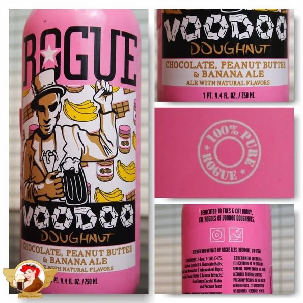 Rogue Voodoo 2