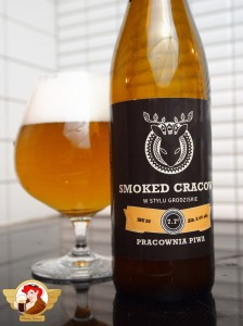 Smoked Cracow 1