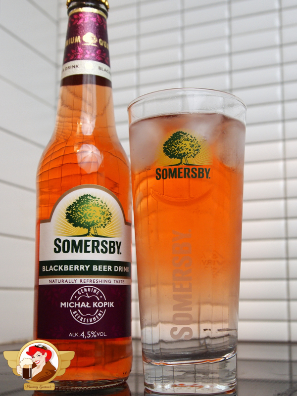 somersby tonik600