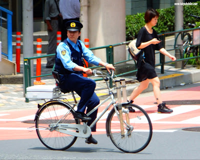 Żródło: Tokyobybike.com