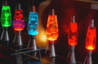 The Lava Lamp Just Won't Quit