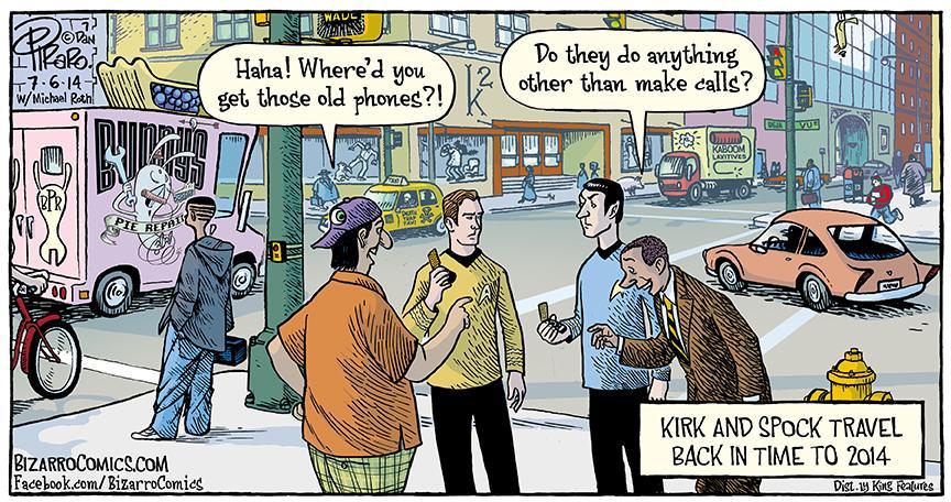 Free Fall Wallpaper For Cell Phones The Bizarro Life Of Cartoonist Dan Piraro