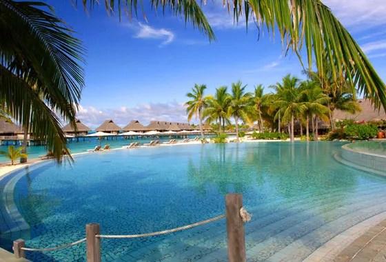 Tahiti Honeymoon Cost