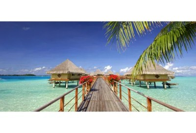 InterContinental Bora Bora Le Moana Resort - easyTahiti.com