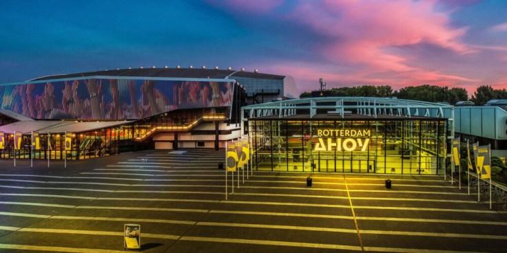 Netherlands 2020: Ahoy Rotterdam