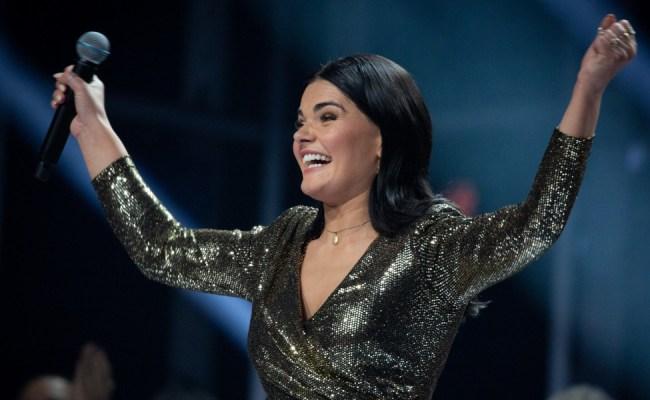 Ulrikke Brandstorp Wins Norway S Melodi Grand Prix 2020