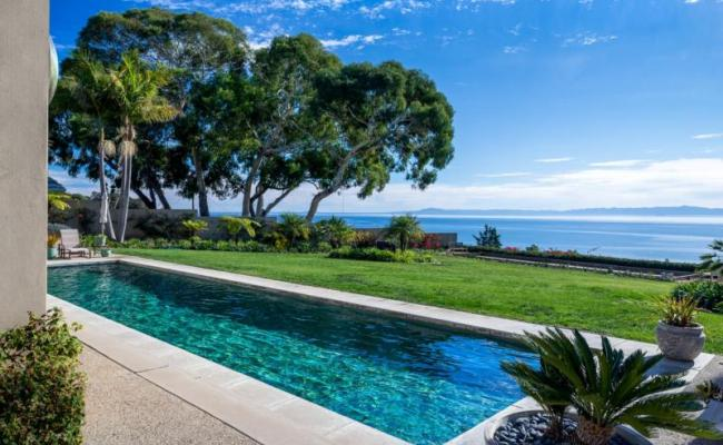 3102 Sea Cliff Santa Barbara Ca 93109 T R E E Real Estate