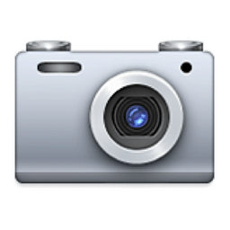 Image result for camera emoji