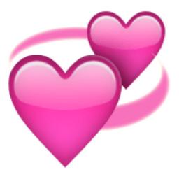 Image result for Emoji hearts